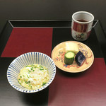 山乃尾 - お雑炊