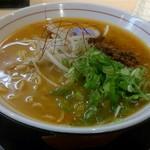拉麺開花 - 味噌ラーメン