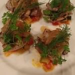 小林食堂 - 前菜3