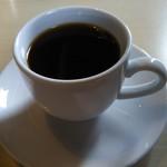 Cafe de Brique - コーヒー(* ̄∇ ̄*)