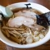 中華そば処 琴平荘 - 料理写真:中華そば(こってり)