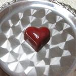 ナカムラ チョコレート - Classic Ganache
