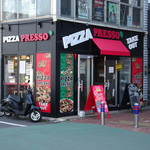 Pizza Presso -