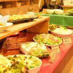 えぇもん王国 バオバブカフェ - 料理写真: