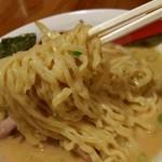 壱 - 太麺