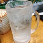 酔っ笑 - すタコ380円