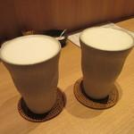 77716267 - 生ビール「香るエール」