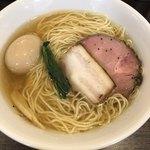 かしわぎ - 料理写真: