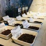 ヴォイスオブコーヒー - コーヒー豆 種類がたくさん!