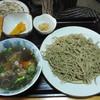 大円地山荘 - 料理写真:しゃもつけ