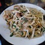 キッチンあべ - 野菜炒め
