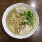 味の三平 - ラーメン〜(*^▽^*)❤️
