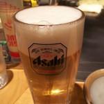 かんちゃんお好み鉄板焼 -