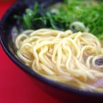 杉田家 - 麺