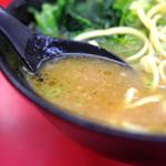 杉田家 - スープ