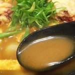 77729000 - とろみのあるスープ最後まで熱々