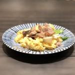 77730021 - 肉と玉子の炒りつけ(JSM)