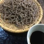 手取川 竹やぶ -