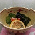 木曽路 - 留鉢