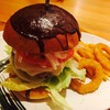 Happy Burger - 料理写真: