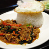 タイレストラン ルアンマイ - 料理写真: