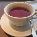 ザ キッチン サルヴァトーレ クオモ - 紅茶