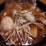 麺屋 空海 -