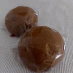小池菓子舗  - 茶まんじゅう