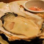 CRISTA - 国産生牡蠣