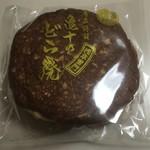 77738748 - どら焼き(あずき)360円