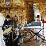 オレンジ カウンティ Cafe - 5/8 東日本大震災チャリテーweekend開催!