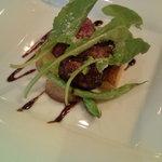 プリモピアット - 肉料理