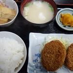 おけいちゃん - 料理写真: