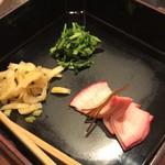 近為 - 京漬物1皿目