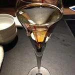 銀座MUN - 乾杯スパークリング