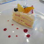 プレスキル - OPのバースデーケーキ