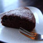 パンゲア - チョコレートケーキ♪