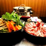 九州料理 個室居酒屋 侍 -