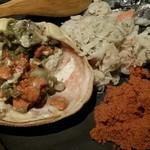 菜々海 - セコガニ