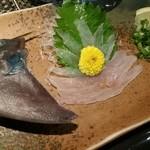 菜々海 - 活カワハギ
