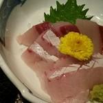 菜々海 - 天然寒ブリトロ