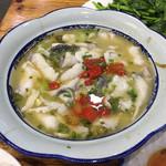 雨田飯店 - 酸菜魚