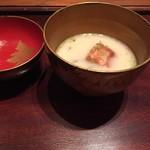77753859 - ★9海老芋、牡蠣、白味噌