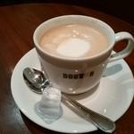 ドトールコーヒーショップ - ウインナーコーヒー_S