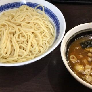 中華そば べんてん - 料理写真:つけ麺(中)