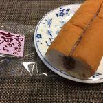 オギノパン - 料理写真: