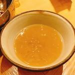 J−chan 冷麺 - ヤンニョム冷麺(850円)