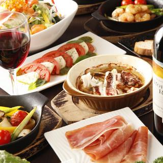 ◆熟成肉プレート×カジュアル和食・チーズタッカルビ◆