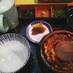 蓬扇 - 料理写真: