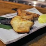 きち屋 - 鰆の西京焼き